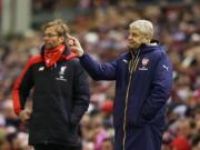 Bóng đá - Khai màn NHA 2016/17: Nảy lửa Arsenal – Liverpool