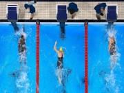 Olympic 2016 - Chấn động Olympic: 2 kình ngư phá kỷ lục cùng gặt HCV