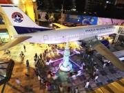 Tài chính - Bất động sản - Đại gia TQ chi 5 triệu đô mua máy bay làm nhà hàng