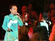 Ca nhạc - MTV - Hồ Văn Cường ngày càng tự tin, bảnh bao khi đi diễn