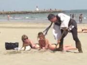 """Video Clip Cười - Clip hài: """"Phát điên"""" với tên cướp biển """"lầy lội"""""""