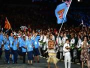 Thể thao - Giành HCV Olympic lịch sử, đảo quốc nhỏ bé Fiji mở hội