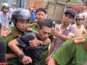 Video An ninh - Con rể cũ sát hại dã man mẹ và em vợ