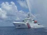 """Thế giới - Mỹ: Trung Quốc đã vượt """"giới hạn đỏ"""" ở Biển Đông"""