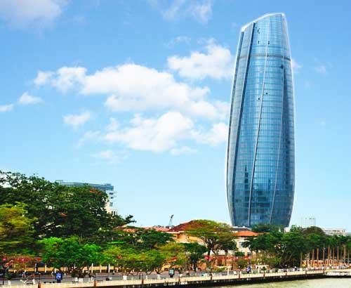 Đà Nẵng: Di dời Trung tâm hành chính chỉ là ý tưởng ban đầu