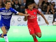 Bóng đá - Bastia - PSG: Nhọc nhằn ngày ra quân