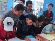 Giáo dục - du học - Kết thúc xét tuyển đợt 1: Đau đầu xác định điểm chuẩn