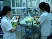 Tin tức trong ngày - Cuộc chiến giành sự sống cho những trẻ sinh non
