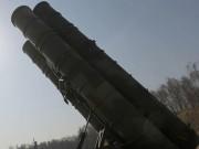 Thế giới - Nga điều hệ thống tên lửa tối tân S-400 tới Crimea