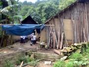 An ninh Xã hội - Thảm án ở Lào Cai: Xác định vụ án giết người, cướp của