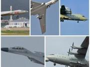 Thế giới - Trung Quốc có gì trong kho chứa máy bay ở Biển Đông?