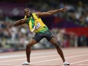 Thể thao - Tin nóng Olympic ngày 8: Sân khấu của Usain Bolt