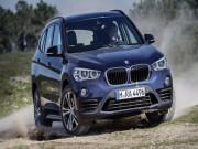 Tư vấn - Dấu hiệu gam màu sáng đối với thương hiệu BMW trong quý 3