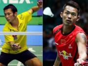 Thể thao - Tiến Minh đấu Lin Dan ở Olympic: Đã chơi sao phải sợ