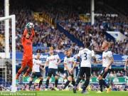 Bóng đá - Everton - Tottenham: Bùng cháy về cuối trận