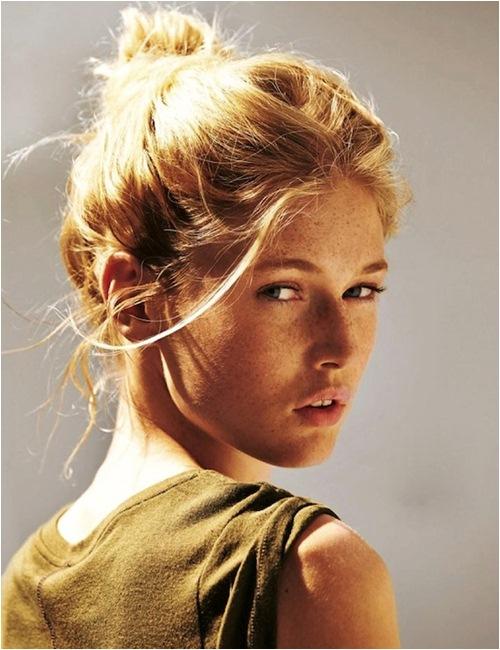 4 kiểu búi tóc sành điệu chỉ dành riêng cho nàng tóc ngắn - 6
