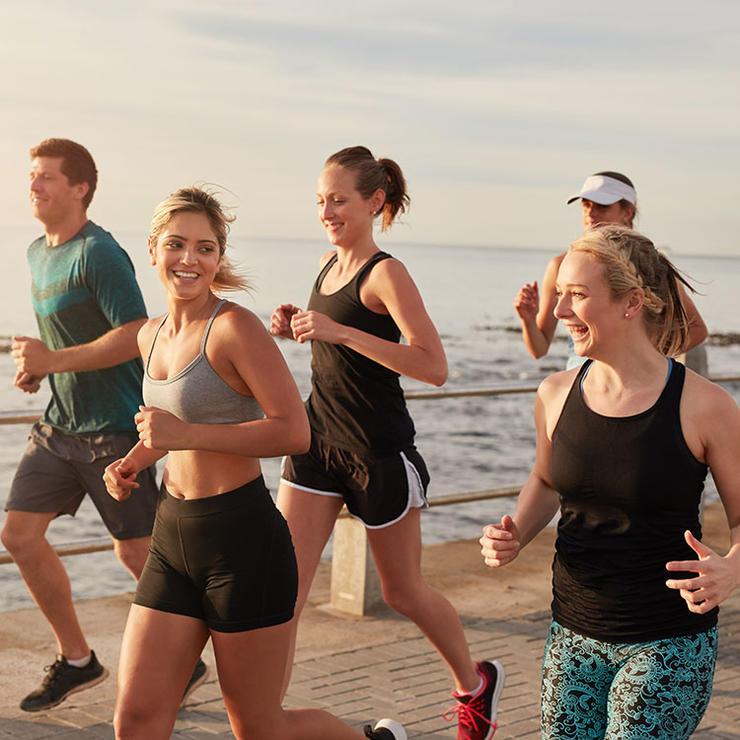 4 lý do vì sao bạn nên chạy bộ mỗi ngày - 5