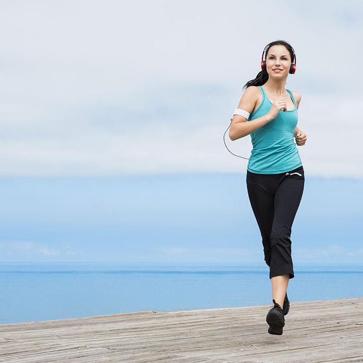 4 lý do vì sao bạn nên chạy bộ mỗi ngày - 3
