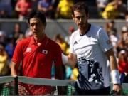Thể thao - Murray - Nishikori: Tiến sát đến thiên đường (BK Olympic)