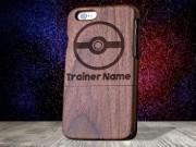"""Công nghệ thông tin - 10 kiểu ốp lưng dành cho iPhone """"ăn theo"""" Pokémon"""