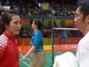 Thể thao - Đoàn Việt Nam ở Olympic ngày 8: Vũ Thị Trang thắng đối thủ hạng 25 thế giới