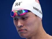 Thể thao - Sun Yang thảm bại, bơi lội Trung Quốc muối mặt rời Olympic