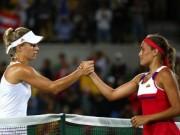 Thể thao - Kerber - Puig: Chuyện cổ tích có hậu (CK đơn nữ Olympic)