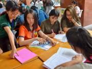 """Giáo dục - du học - Điểm chuẩn 2016: Ngành """"hot"""" giữ nguyên vị thế"""