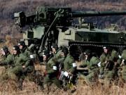Thế giới - Mỹ yêu cầu được quan sát Nga tập trận ở Crimea