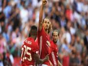 """Bóng đá - Bournemouth - MU: """"Quân đoàn"""" Mourinho xuất trận"""