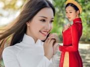 """Thời trang - HOT: """"Nàng thơ xứ Huế"""" bất ngờ xin rút khỏi Hoa hậu VN"""