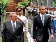 Thế giới - Sinh nhật 90 tuổi, Fidel Castro chỉ trích Barack Obama