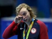 Thể thao - Bơi lội Mỹ tạo nên nhiều kỷ lục tại Olympic