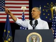 Thế giới - Phán quyết Biển Đông: Lý do Mỹ phản ứng dè chừng với TQ