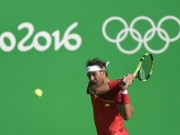 Thể thao - Nadal - Nishikori: Sức nhàn chống địch mỏi (Tranh HCĐ Olympic)