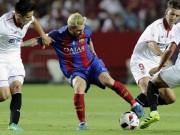 Bóng đá - Sevilla – Barca: Tinh hoa của tiki-taka