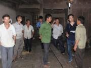 An ninh Xã hội - Đội mưa, vượt lũ truy tìm kẻ thảm sát ở Lào Cai