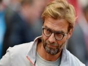 """Bóng đá - Liverpool thắng kịch tính, Klopp """"tự vả"""" vào mặt mình"""