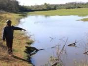 Video An ninh - 3 học sinh chết đuối trong hố trữ nước tưới cà phê