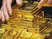 Tài chính - Bất động sản - Giá vàng hôm nay 15/8: Tăng nhẹ, dò xu hướng