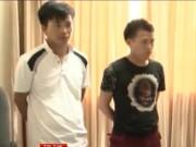 """Video An ninh - 72 giờ thức trắng """"cất lưới"""" ma túy ở Lào Cai"""