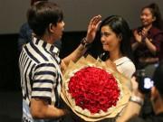 Ca nhạc - MTV - Trương Quỳnh Anh khóc nức nở khi Tim bất ngờ cầu hôn