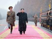 Thế giới - Bình Nhưỡng kêu gọi thống nhất bán đảo Triều Tiên