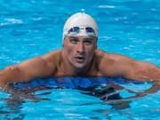 Thể thao - Tin nóng Olympic ngày 10: Kình ngư Mỹ bị cướp dí súng vào đầu