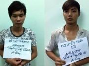 An ninh Xã hội - Say xỉn, thiếu nữ 15 tuổi bị hai bạn nhậu cưỡng bức