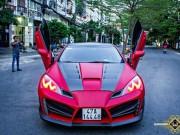 Ô tô - Vì sao giới độ xe Việt Nam ưa thích cửa cắt kéo của Lamborghini?