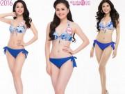 Thời trang - Thêm thí sinh bị loại khỏi Hoa hậu Việt Nam 2016