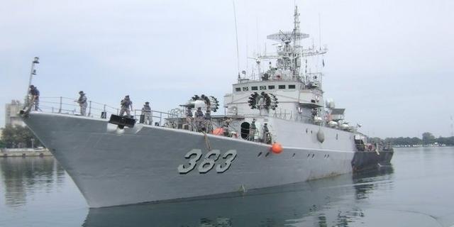 Nhân quốc khánh, Indonesia đánh chìm 71 tàu cá nước ngoài - 4