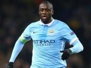 Bóng đá - Man City: Pep thanh trừng, Yaya Toure hết cửa