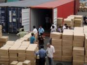 Thị trường - Tiêu dùng - Phát hiện gần 200 container hàng cấm nhập khẩu
